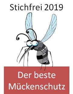 Mückenschutz, Mückenspray, Anti Mücken Spray