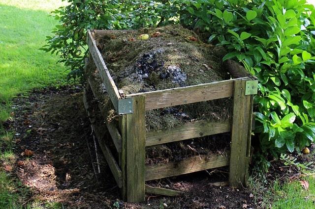 Kompost anlegen