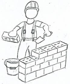 Haus bauen, Haus bauen in Eigenleistung