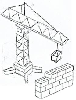 Haus von Baufirma bauen lassen