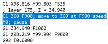 Simplify 3D Editor Pause einfügen