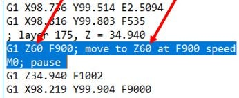 Simplify 3D Editor Z-Höhe anpassen