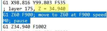 Simplify 3D Editor Z-Höhe