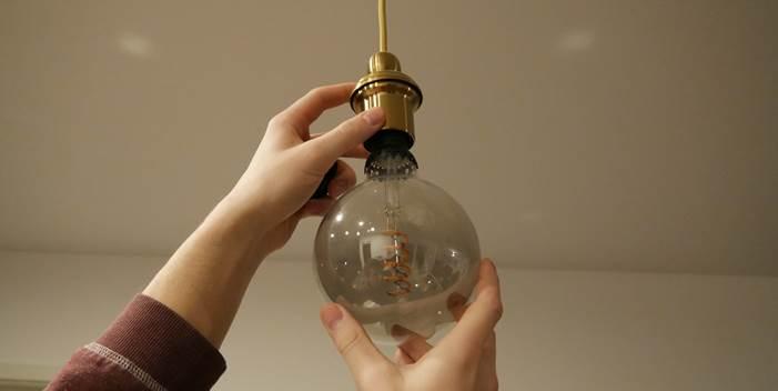 Philips hue Glühbirne